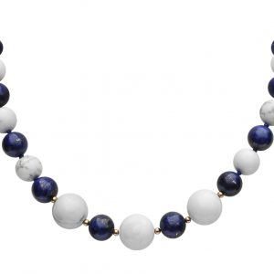 Monaco Necklace on white