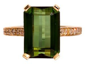green-stone-engagement-rings